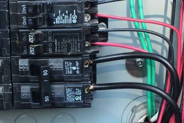 Inglewood Whole House Rewire